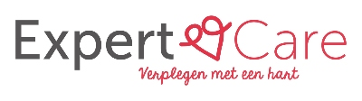Logo van Expertcare b.v.
