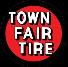 TOWN FAIR TIRE