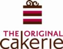 The Original Cakerie logo