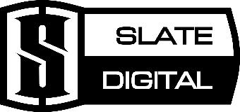 Logo Slate Digital