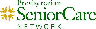 Presbyterian SeniorCare Network