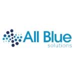 All Blue Infotech logo