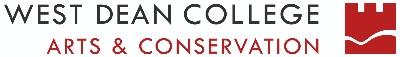 WEST DEAN COLLEGE logo