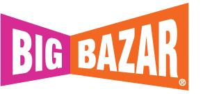 Logo van Big Bazar