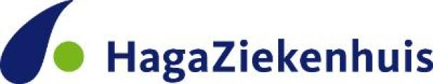 Logo van HagaZiekenhuis