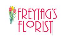Freytag's Florist logo