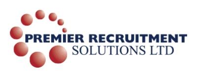 Premier Recruitment Solutions logo