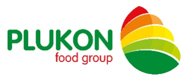 Logo firmy - Plukon Food Group