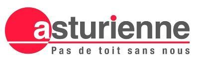 Logo ASTURIENNE
