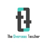 The Overseas Teacher logo