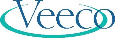Veeco標誌
