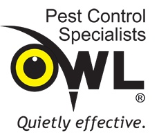 Owl Pest Control Ltd. logo