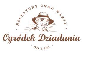 Logo firmy - Ogródek Dziadunia