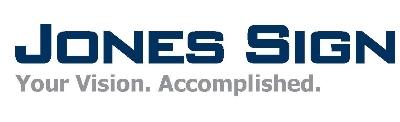 Jones Sign