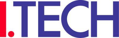 アイテック株式会社のロゴ