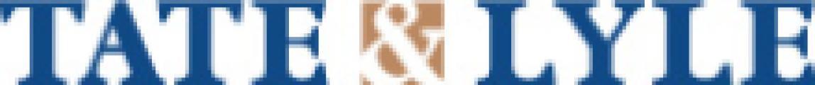 Logo van Tate & Lyle