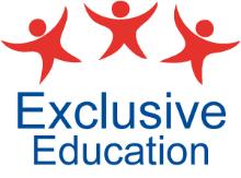 Exclusive Education logo
