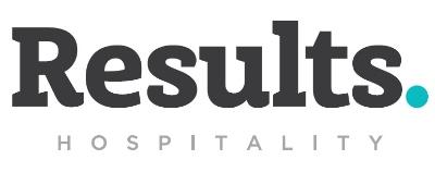 Results Hospitality logo
