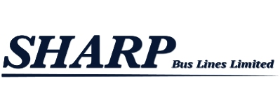 Sharp Bus Lines Limited logo