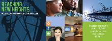 MasTec Network Solutions logo
