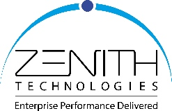 Zenith Technologies logo