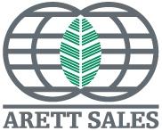 Arett Sales logo