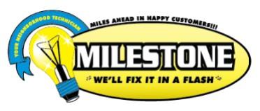 Milestone Electric, Air, Security & Plumbing