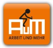 Arbeit und Mehr-Logo
