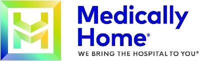 Medically Home logo