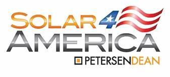 PetersenDean Roofing and Solar Systems, Inc.