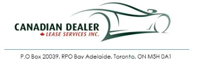 Canadian Dealer Lease Services Inc.