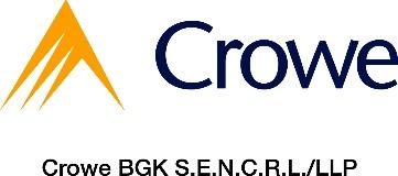 Crowe BGK