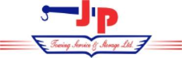 JP Towing Service & Storage LTD logo