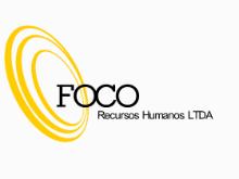 Logotipo - Foco Recursos Humanso