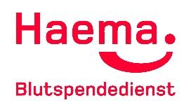 Haema AG-Logo