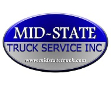 Mid-State Truck Service Inc.