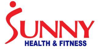 Sunny Health & Fitness, Inc.