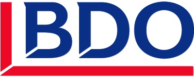 logo av BDO