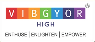 Vibgyor High logo