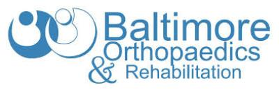 Baltimore Orthopaedics & Rehabilitation