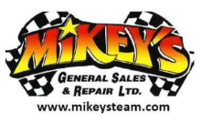 mikeys general sales and repair