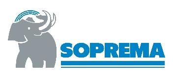Logo Soprema