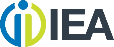 IEA Infrastructure and Energy Alternatives