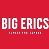 Big Eric's logo