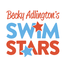 Becky Adlington's SwimStars logo