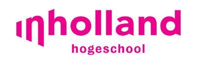 Logo van Hogeschool Inholland