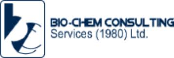 Bio-Chem Consulting Services (1980) Ltd.