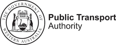 Public Transport Authority logo