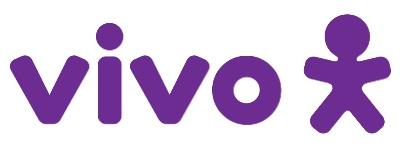 Logotipo - Programa Novos Talentos Vivo - Relacionamento com Cliente