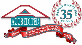 Accredited Home Care